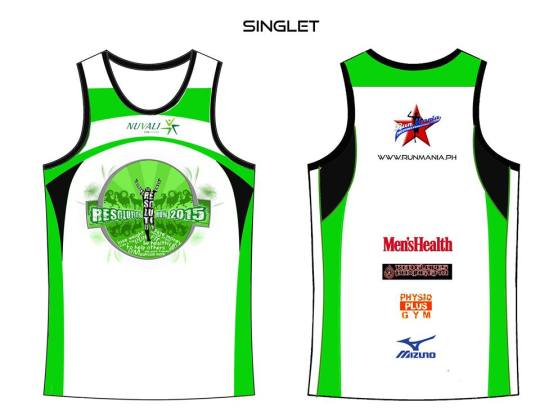 Resolution-Run-2015-Singlet