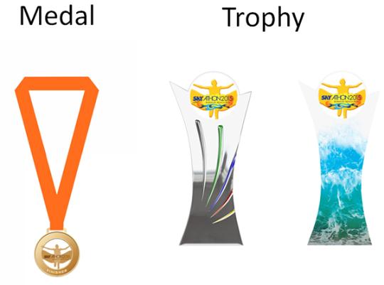 skyathon-2015-medal-trophy
