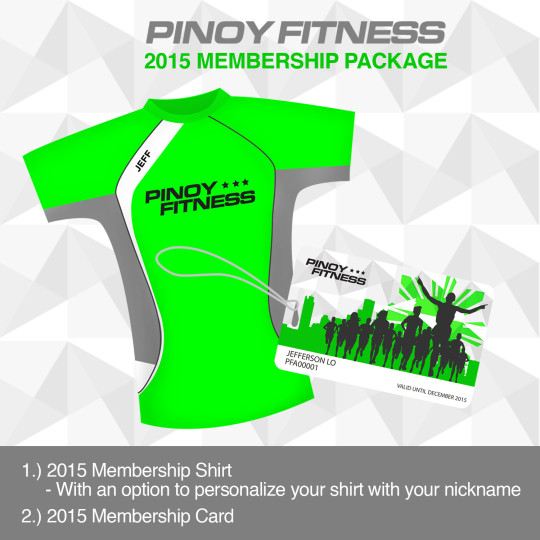 2015 Membership Early Bird Promo 2
