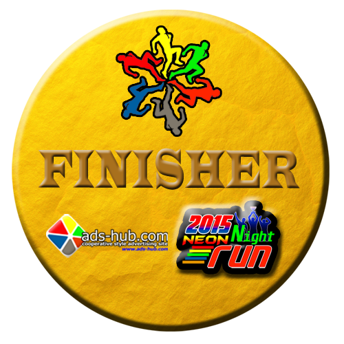 2015-Neon-Night-Run-Finisher-Medal