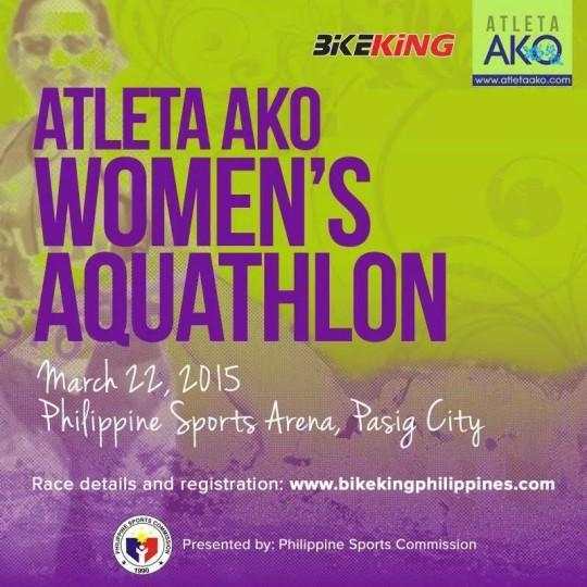 Atleta_Ako_Womens_Aquathlon_Poster