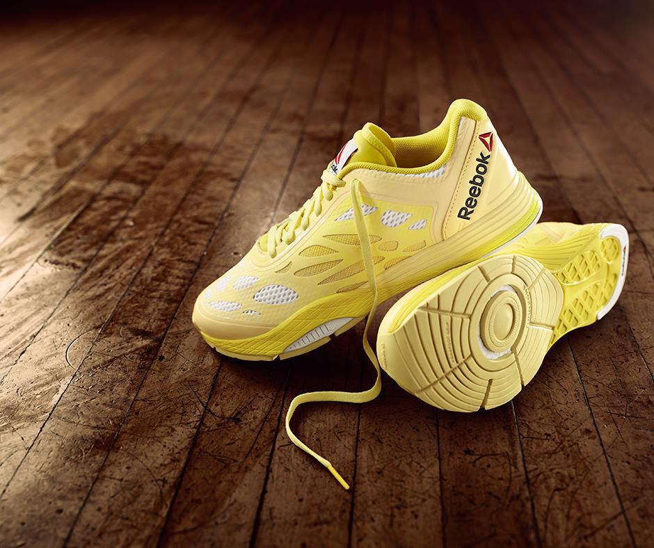 Reebok today revealed its new fitness shoe Cardio Ultra 2bb4d40ac