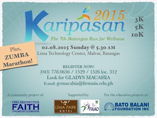 Karipasan_2015_Poster