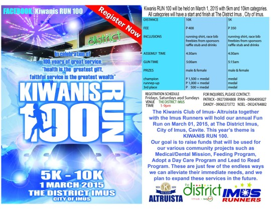 Kiwanis-Run-100-Poster