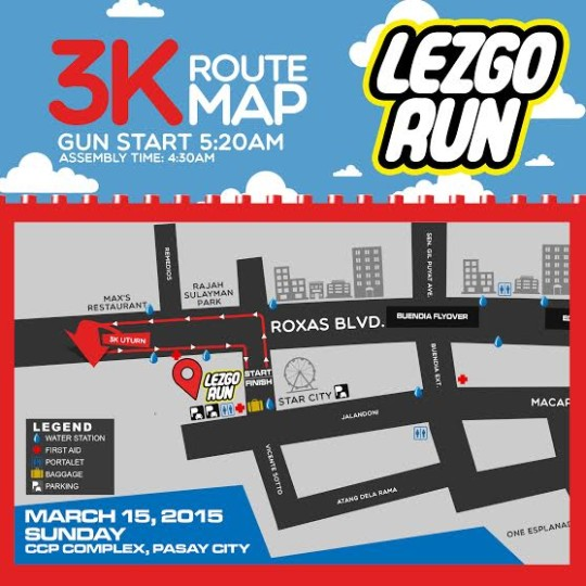 Lezgo-Run-3K-Map