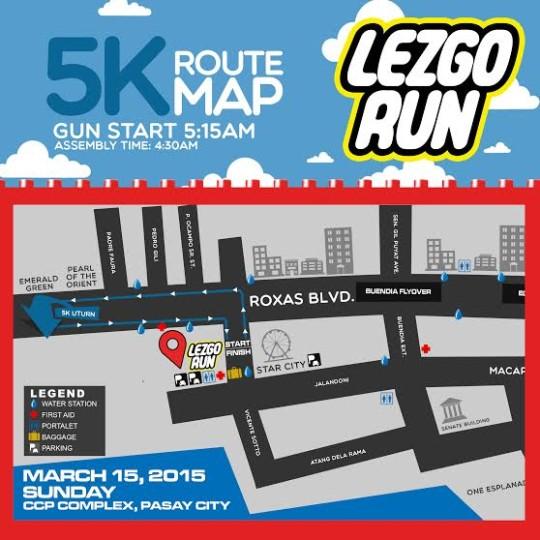 Lezgo-Run-5K-Map