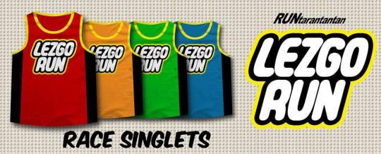 Lezgo-Run-Singlet