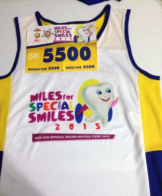 Miles-For-Special-Smiles-2015-Singlet