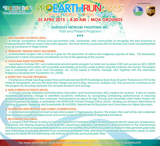 Pro-Earth-Run-2015-Programs