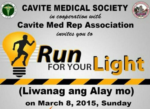 Run-For-Your-Light-Cover