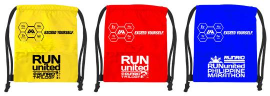 Run-United-1-Singlet-sling