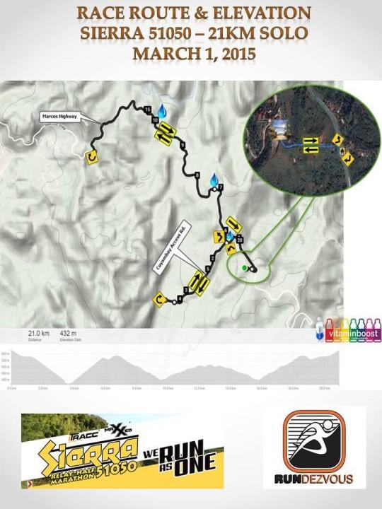 Sierra-51050-21K-Race-Route