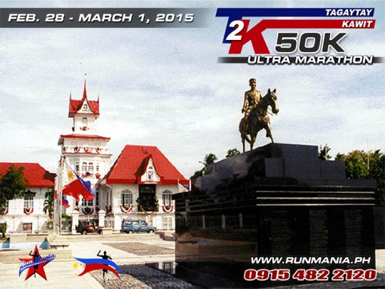 Tagaytay-To-Kawit-Ultramarathon-Poster-2