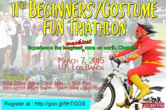 UPLB-11th-Beginners-Costume-Fun-Triathlon-Poster