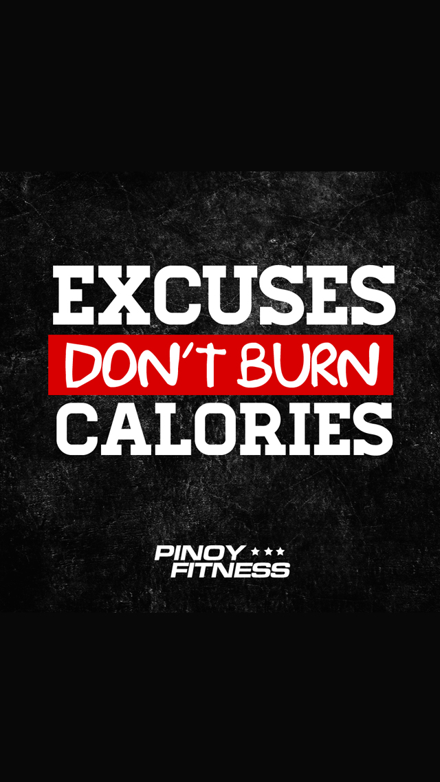 Pinoy Fitness Mobile Wallpapers Batch 1