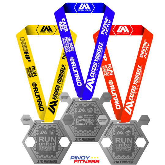 run-united-1-medal-21k-design