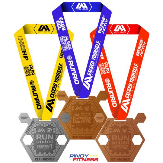 run-united-1-medal-42k-design