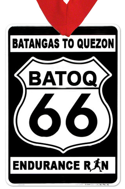 Batangas-To-Quezon-Medal