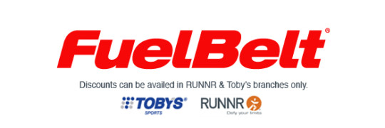 Fuel Belt Logo