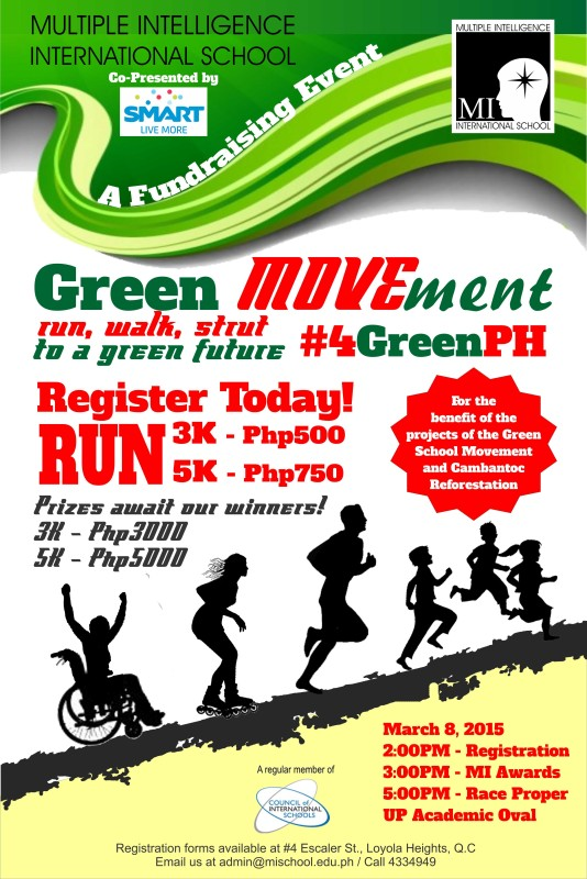 GreenMovement_Poster