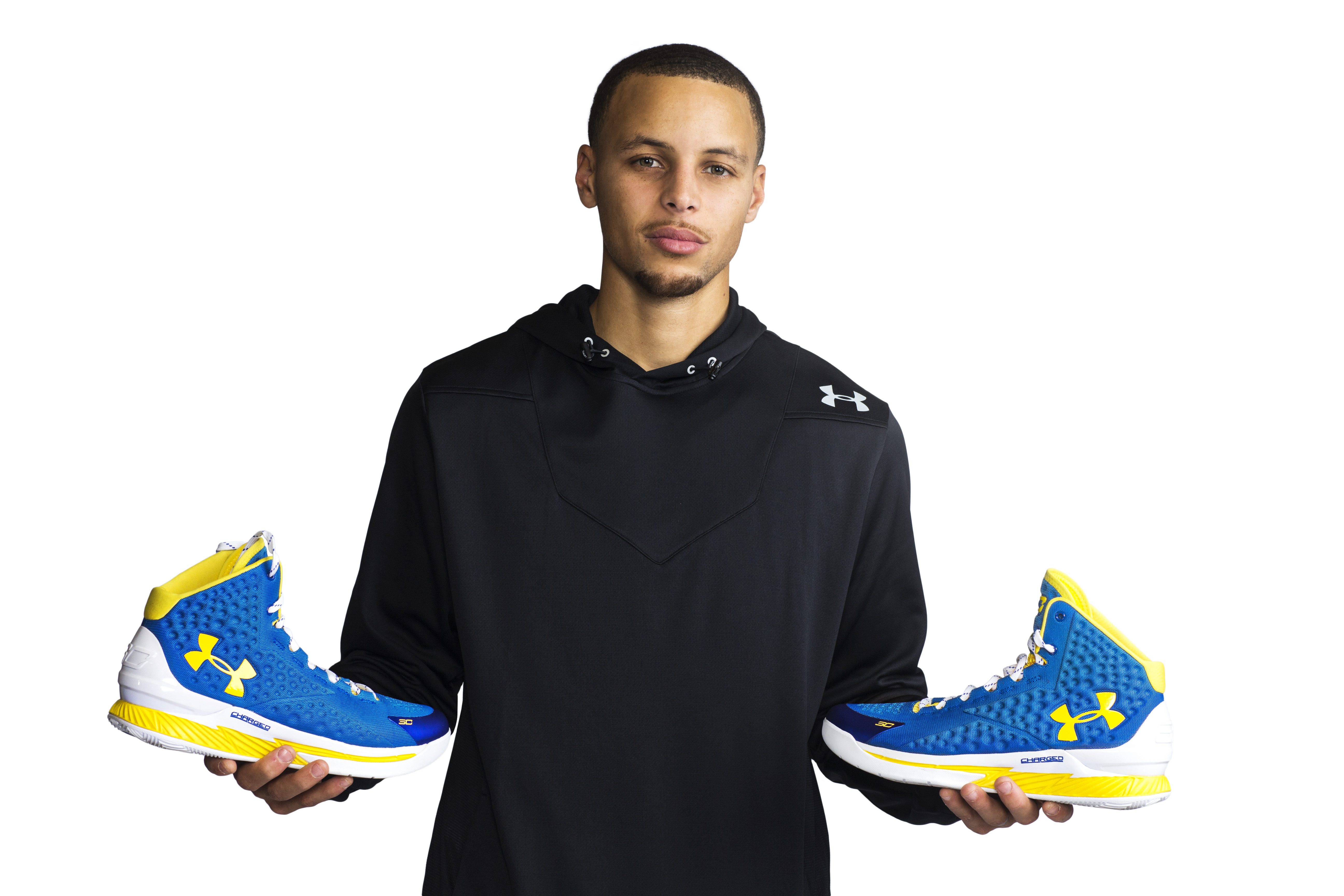 Steph Curry Girl Shoes