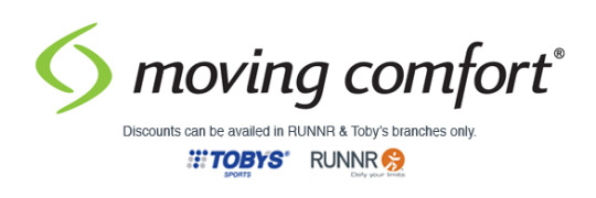 Moving Comfort Logo