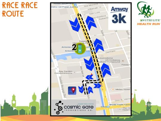 NHR_2015_Manila_3K_Race_Route