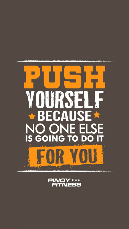 Push-Yourself