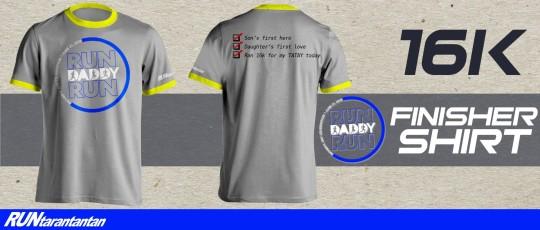 RDR 16k fshirt