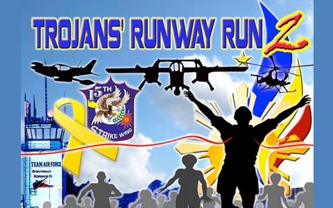 Trojans_Runway_Run_Cover