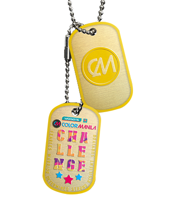Watsons-ColorManila-Challenge-Color-Dog-Tag-Medal