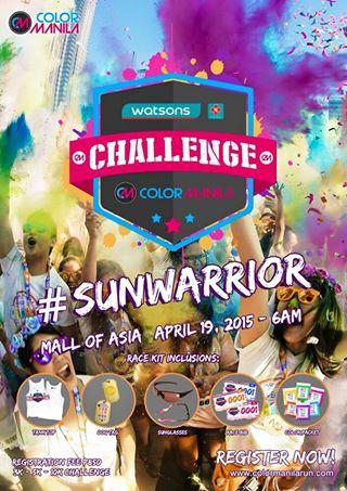 Watsons-ColorManila-Challenge-Poster-2