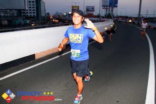 7-Eleven Run 1500