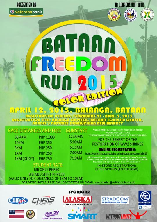 Bataan-Freedom-Run-Poster