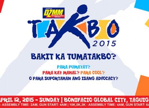 DZMM-Takbo-2015-Cover