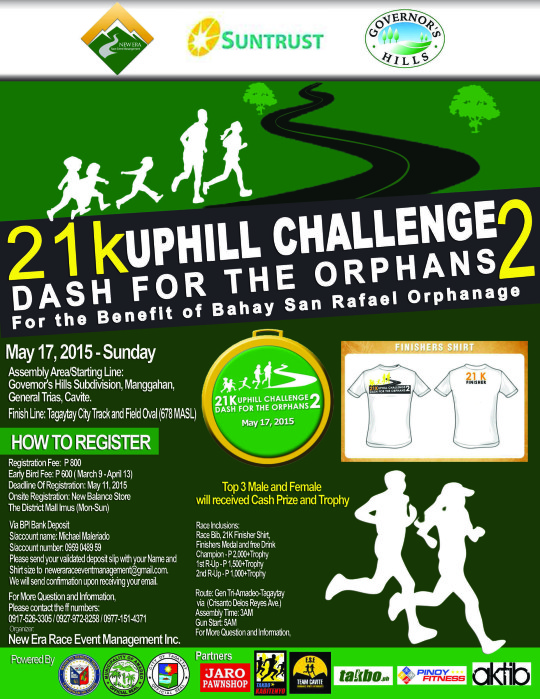 Dash-For-The-Orphans-2-Poster