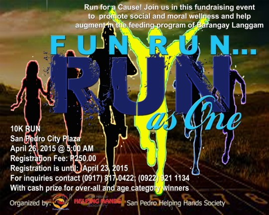 Fun_Run_As_One_Poster