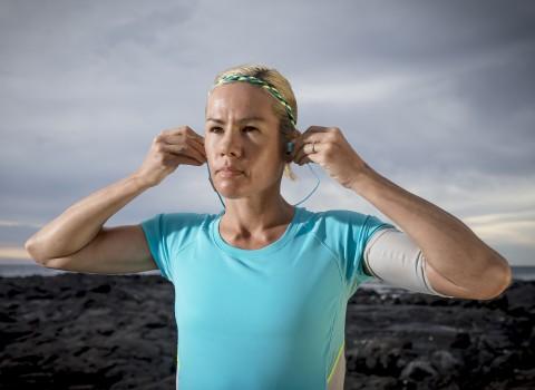 Mirinda Carfrae 3 time World Ironman Champion