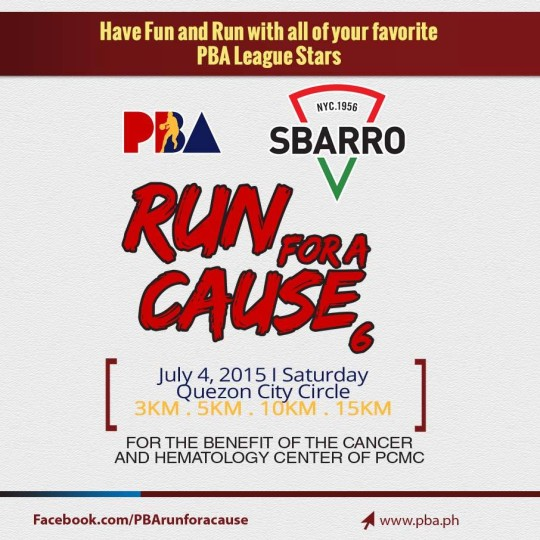 PBA-Run-For-A-Cause-2015-Poster