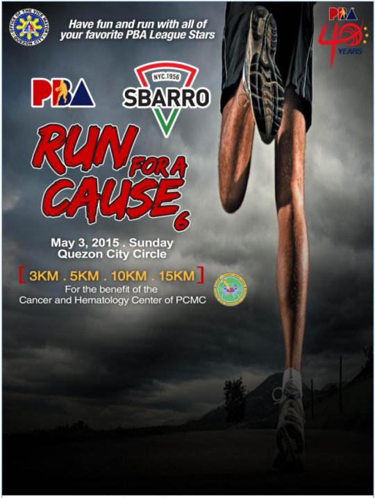 PBA_Run_2015_Poster