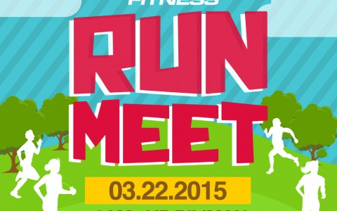 PF Run Meet 2015