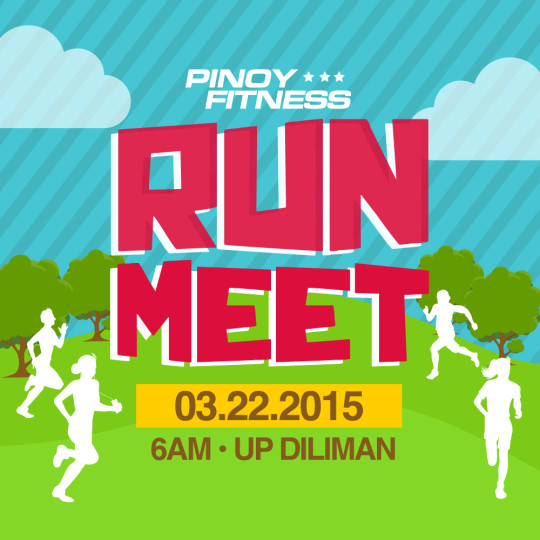 PF Run Meet 2015