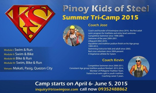 Pinoy-Kids-of-Steel-Tri-Camp-Poster