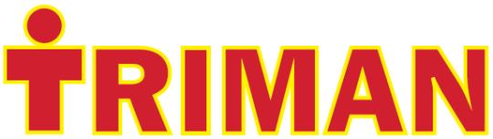 SBR-Triman-Logo