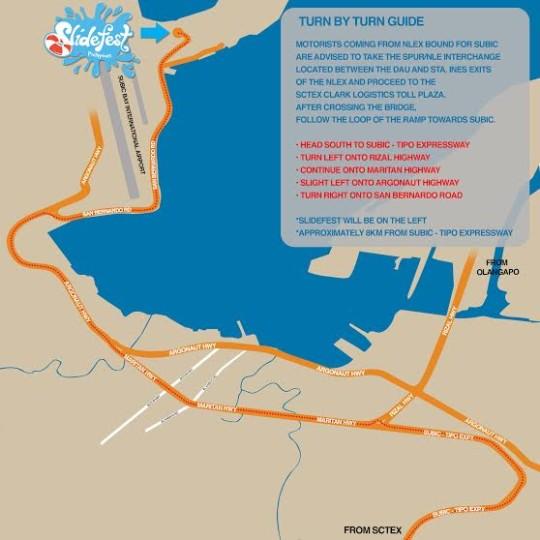 Slidefest_2015_Subic_Map