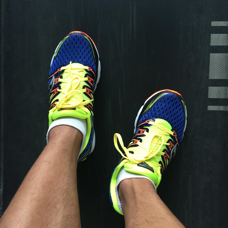 Acquista scarpe saucony bianche | fino a OFF 56% sconti