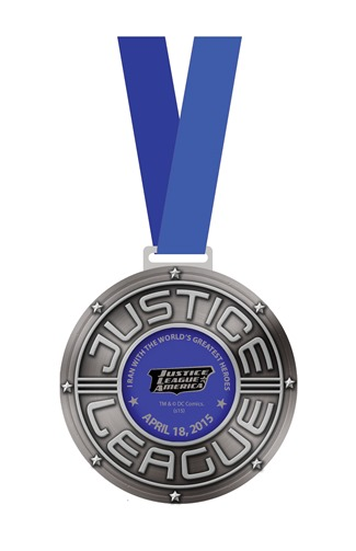 World-Of-DC-All-Star-Fun-Run-Medal