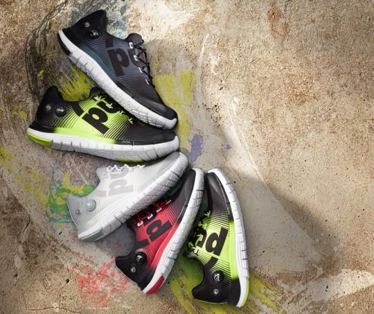 ZPump shoe