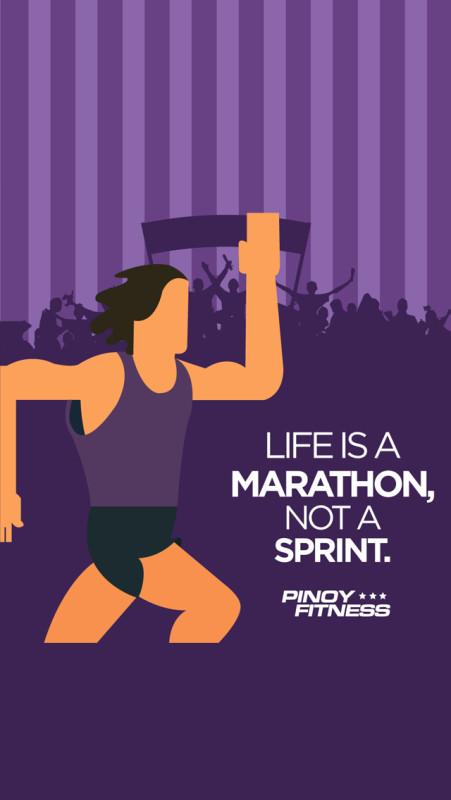 life-is-a-marathon