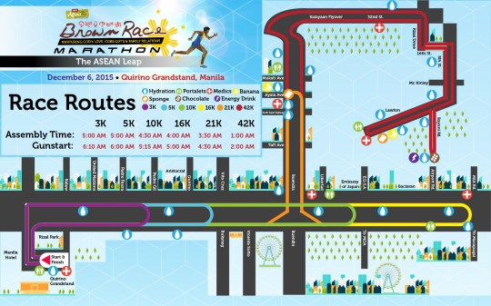 AFFINITEA-BROWN-RACE-MARATHON-RACE-ROUTE-GUN-START